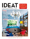 ideat abonnement magazine deco et design pas cher prismashop. Black Bedroom Furniture Sets. Home Design Ideas