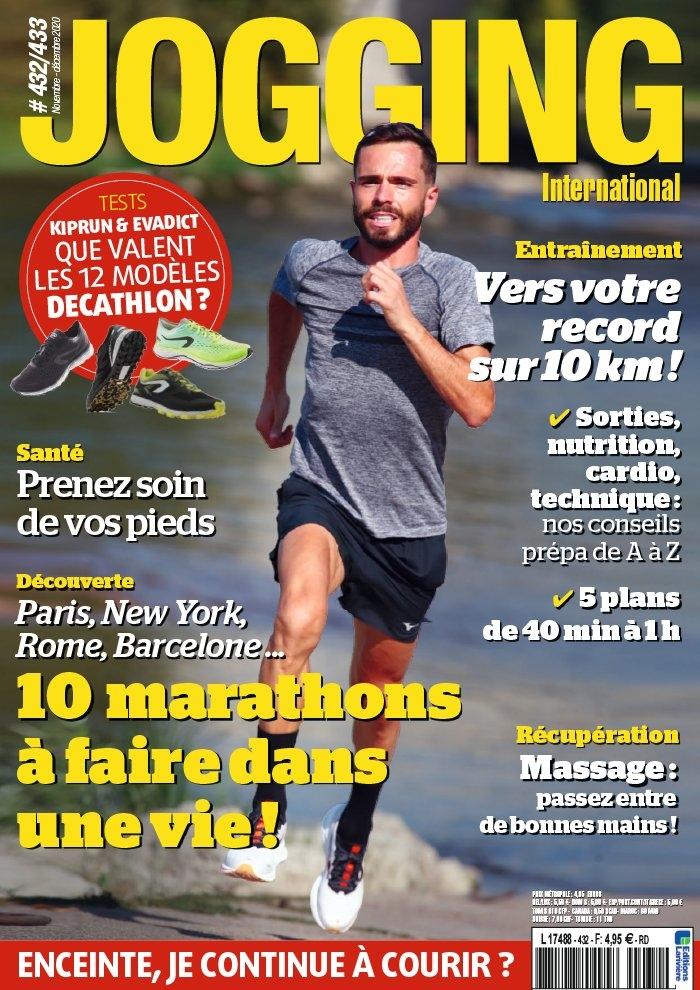 Abonnement magazine jogging international pas cher - Abonnement courrier international pas cher ...