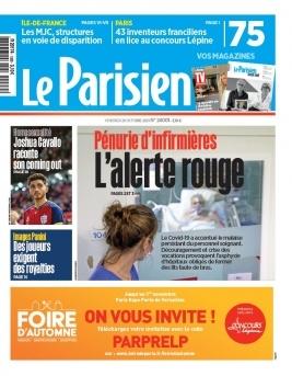 Prismashop abonnement journal le parisien pas cher for Le journal de la maison abonnement