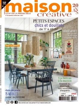 Abonnement Magazine Maison Cr Ative Pas Cher Prismashop