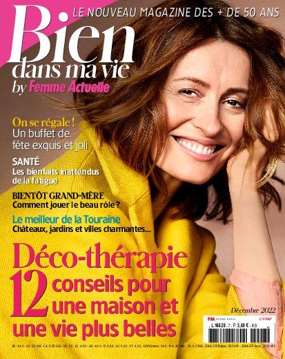 Abonnement magazine femme actuelle senior pas cher prismashop - Abonnement cuisine actuelle pas cher ...