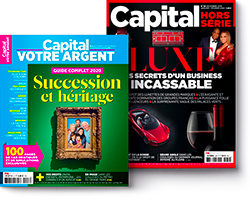 couverture Capital