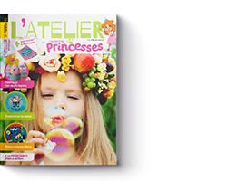 couverture Les Petites Princesses