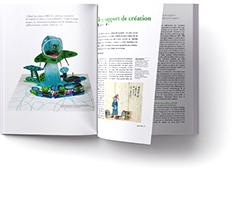doublepage Art et Métiers du livre