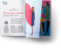doublepage Psychologies