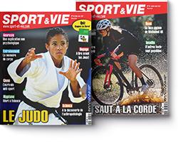 couverture Sport et Vie