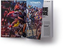doublepage Vélo Magazine