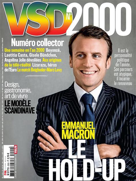 VSDNUM2000